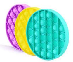 Bubble-push-Sensory