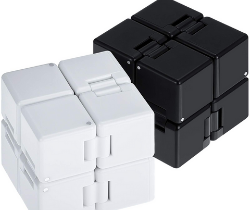 infinity-cubes