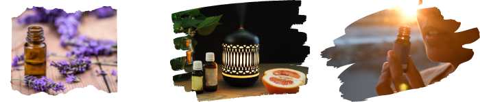 essential oils relax anxiety